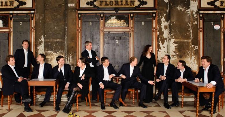 Berlin Filarmoni'nin 12 Çellisti