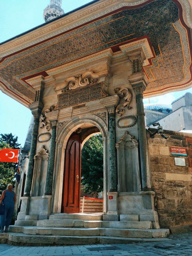 Halı Müzesi - istanbul'daki en güzel müzeler