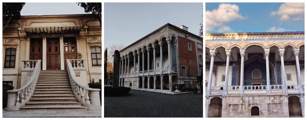 arkeoloji müzesi - istanbul'un en güzel müzeleri