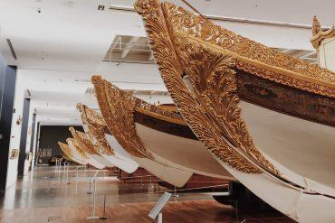 Deniz Müzesi- İstanbul'daki En Güzel Müzeler
