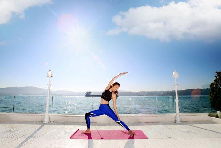 Yalı'da Yoga - Eylül Etkinlikleri