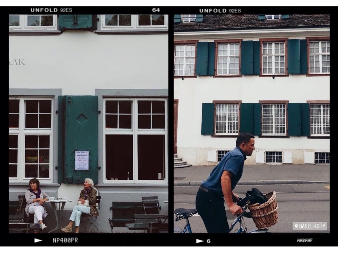 İsviçre'de Gezilecek Yerler Rehberi: Basel