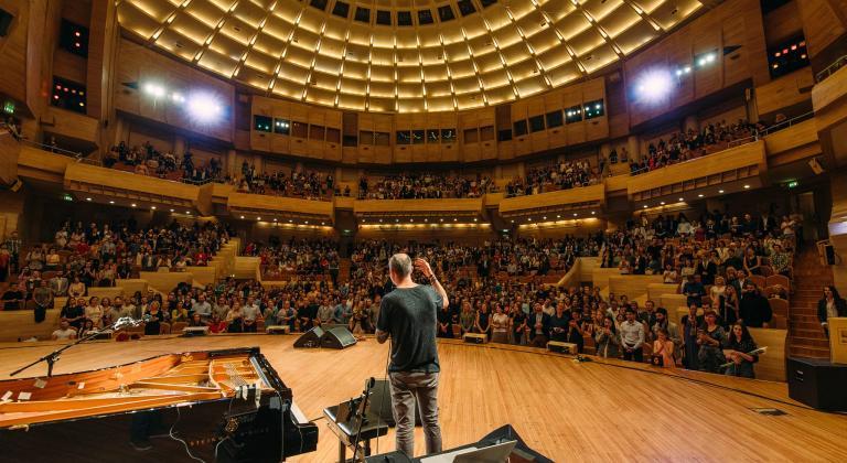 Fabrizio Paterlini - İstanbul Kasım ayı konserleri