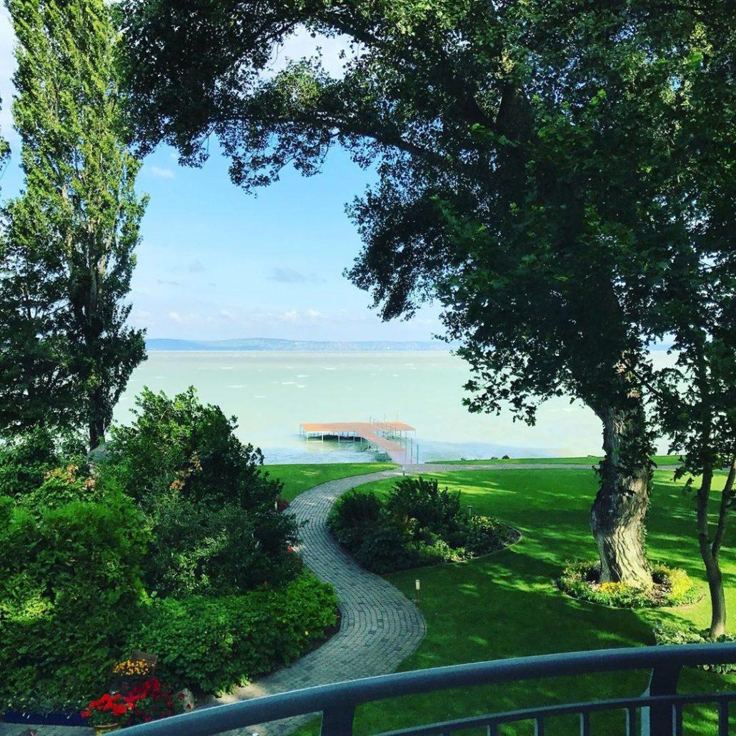 Balaton Gölü - Macaristan'da Gezilecek Yerler