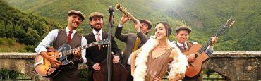 istanbul ocak ayı etkinlikleri - flapper swing