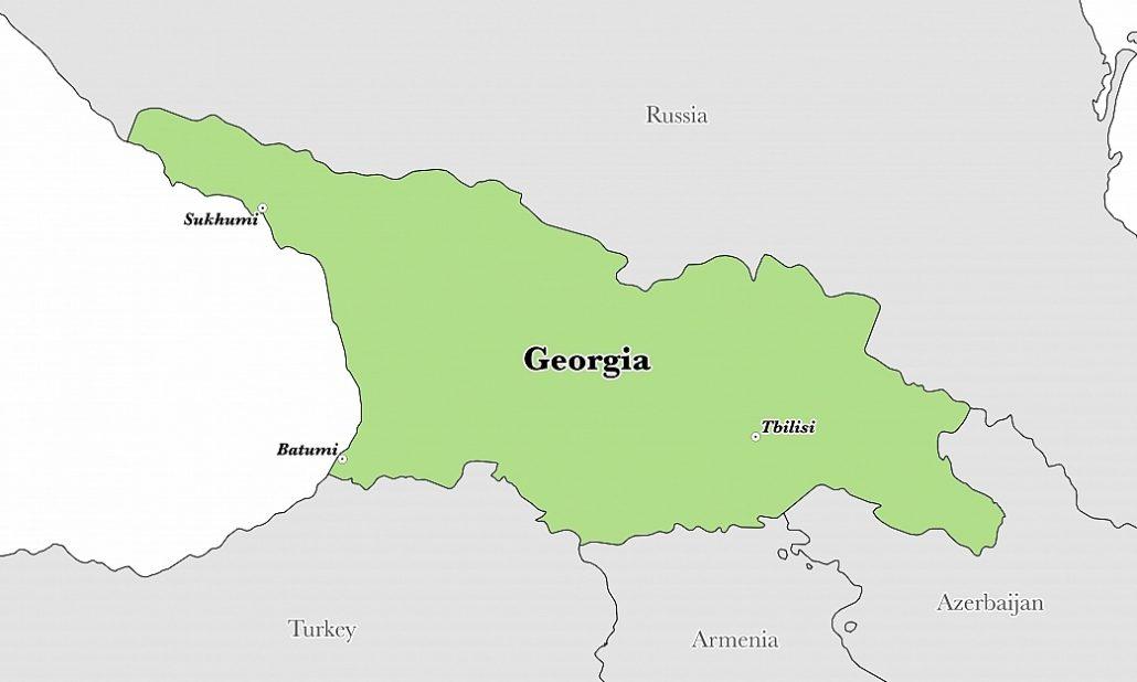 gurcistan gezi rehberi