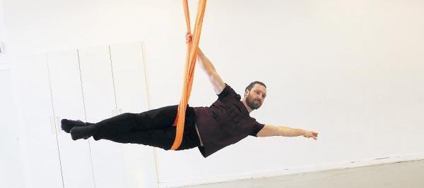 istanbul mart etkinlik takvimi - atolyeler - önder çevik'le aerial dans