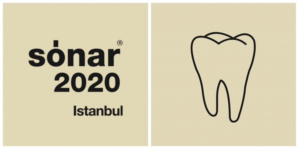 sonar - istanbul mart ayı etkinlik rehberi