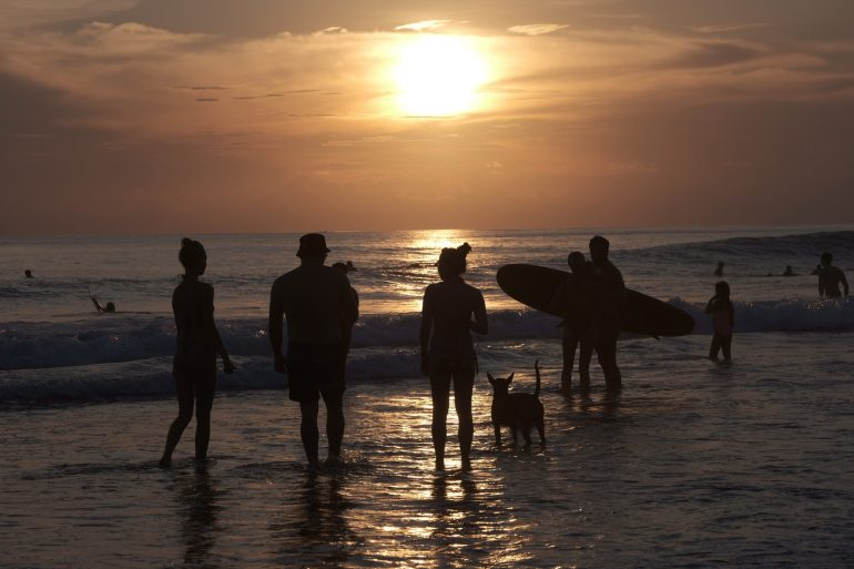 Bali Gezisi - Hava Durumu