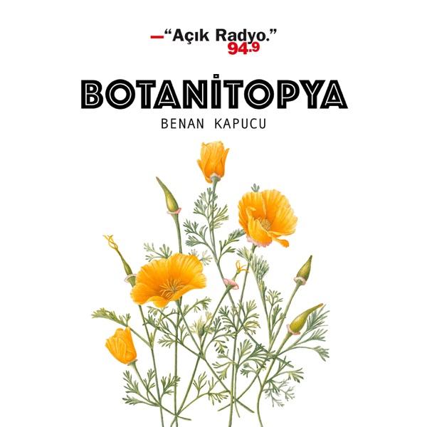 podcast tavsiyesi - botanitopya