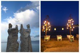 datça'da gezilecek yerler - iskele mahallesi