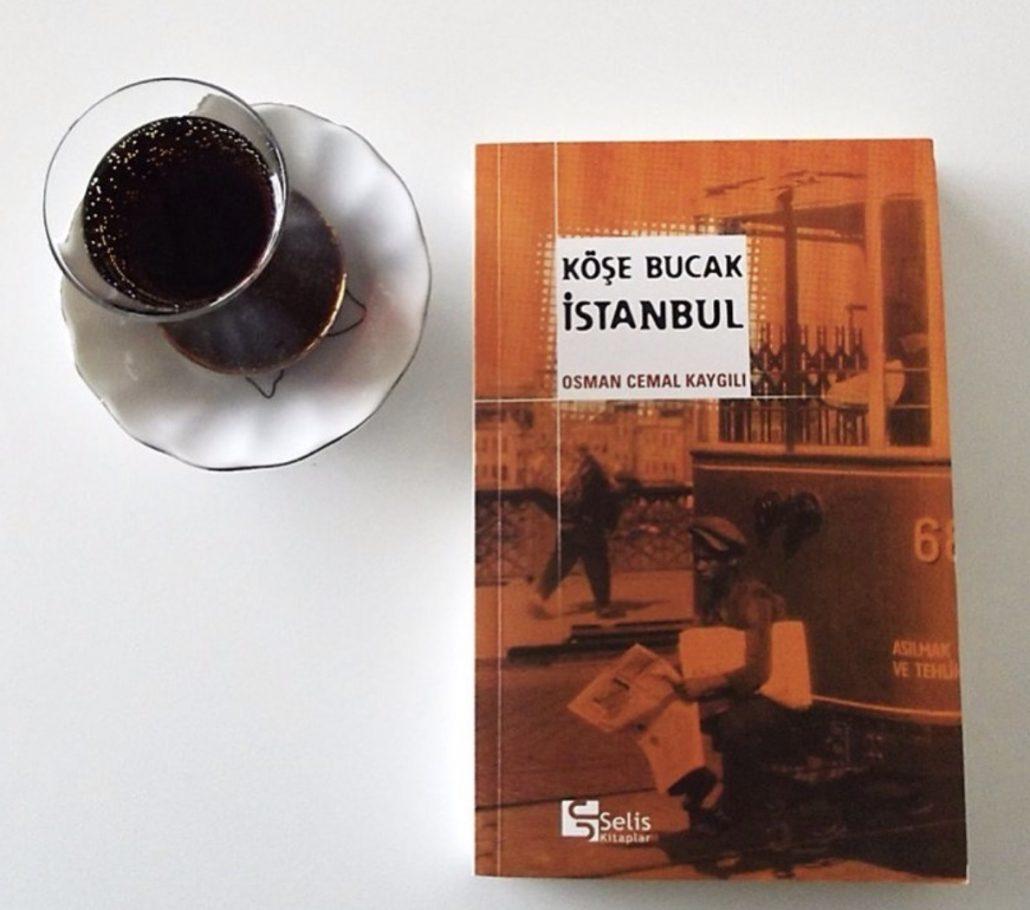 Köşe Bucak İstanbul