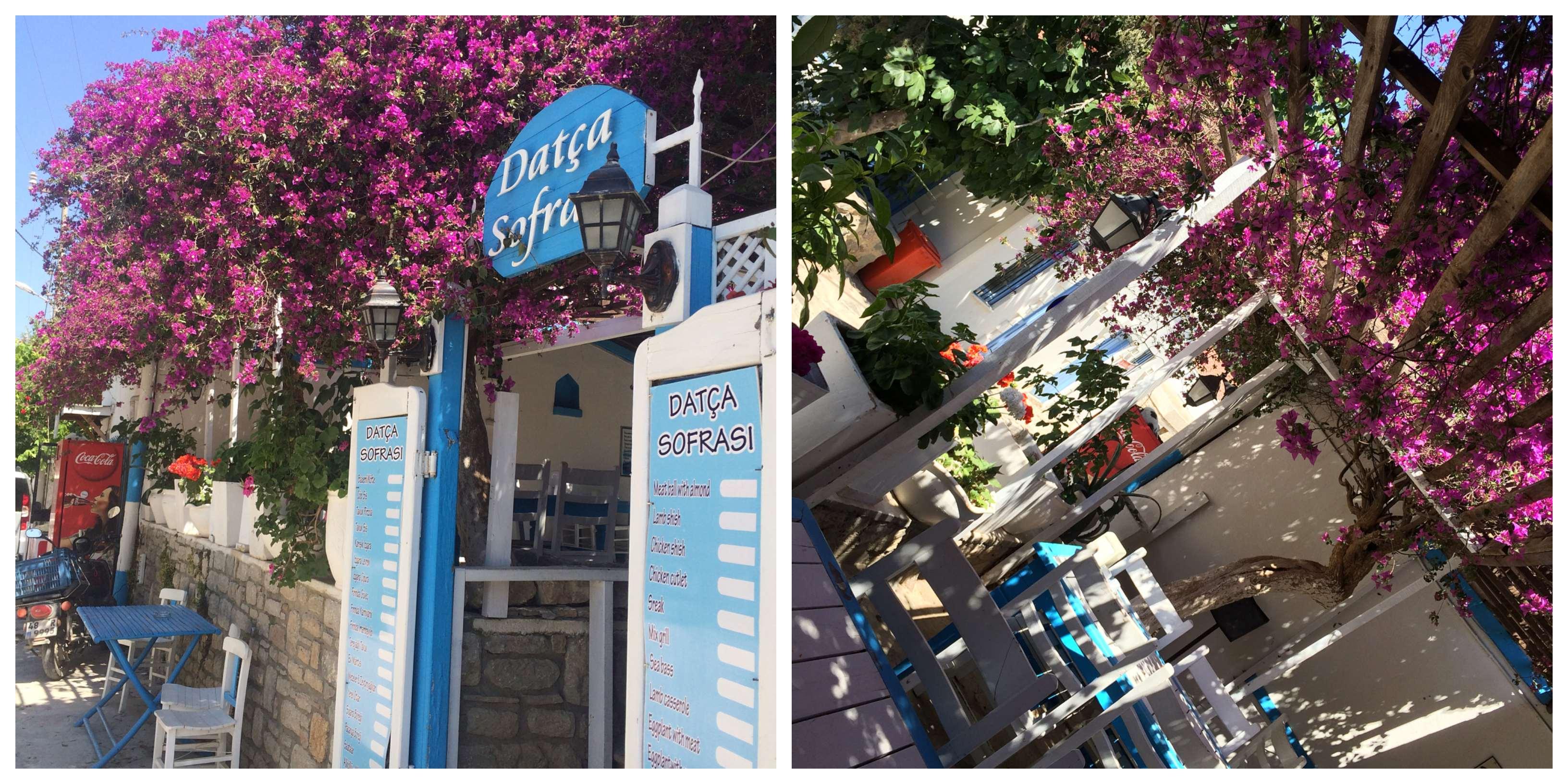 Datça Sofrası - Datça'daki En İyi Restoranlar