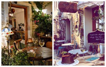 jale - datça'daki en iyi restoranlar