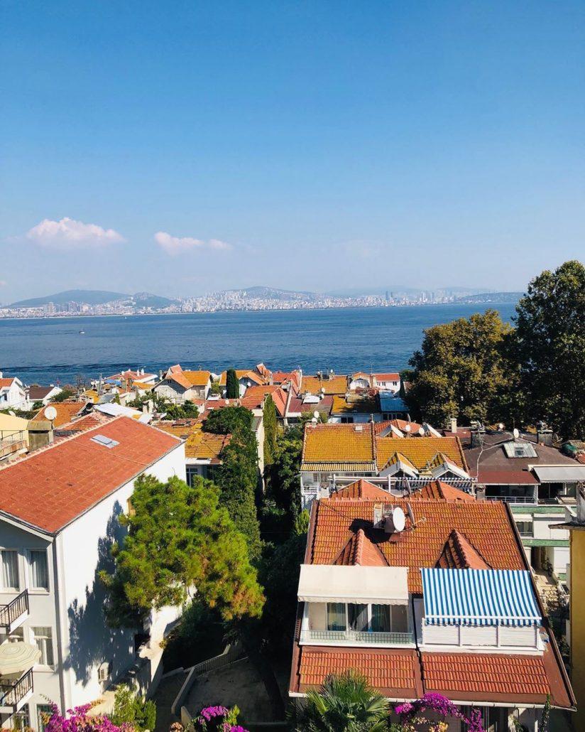 kınalıada - istanbul prens adaları