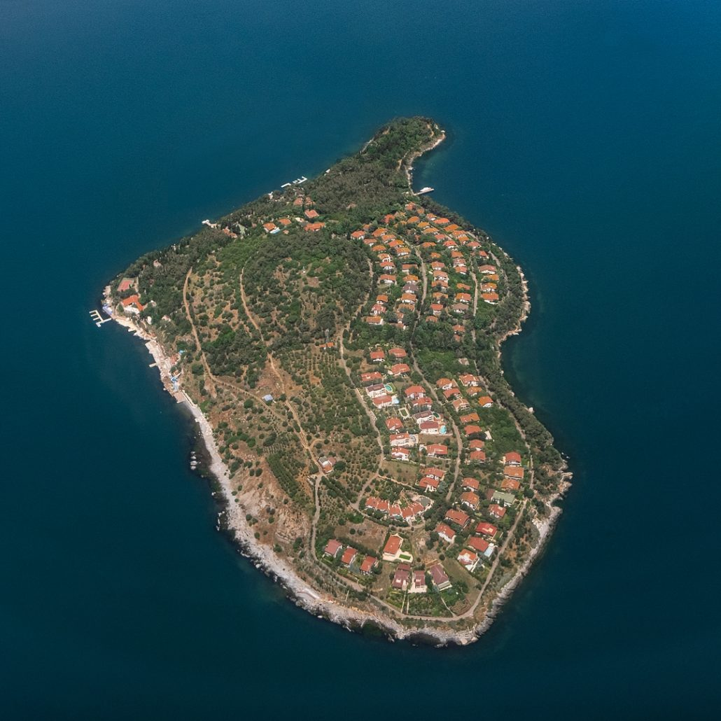sedef adası - istanbul prens adaları gezi rehberi