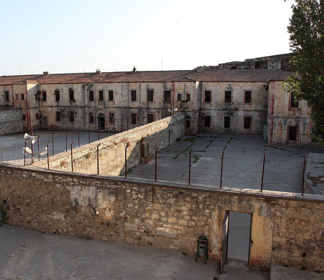 sinop gezilecek yerler - sinop cezaevi
