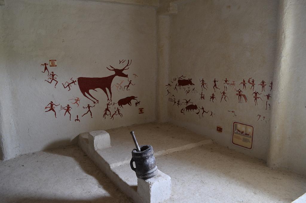 Konya'da Gezilecek Tarihi Yerler
