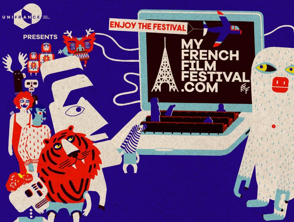istanbul online etkinlik - myfrenchfestival