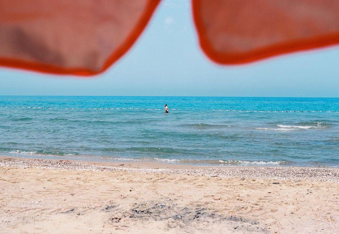 kumbaba plajı - istanbul'da denize girilecek yerler
