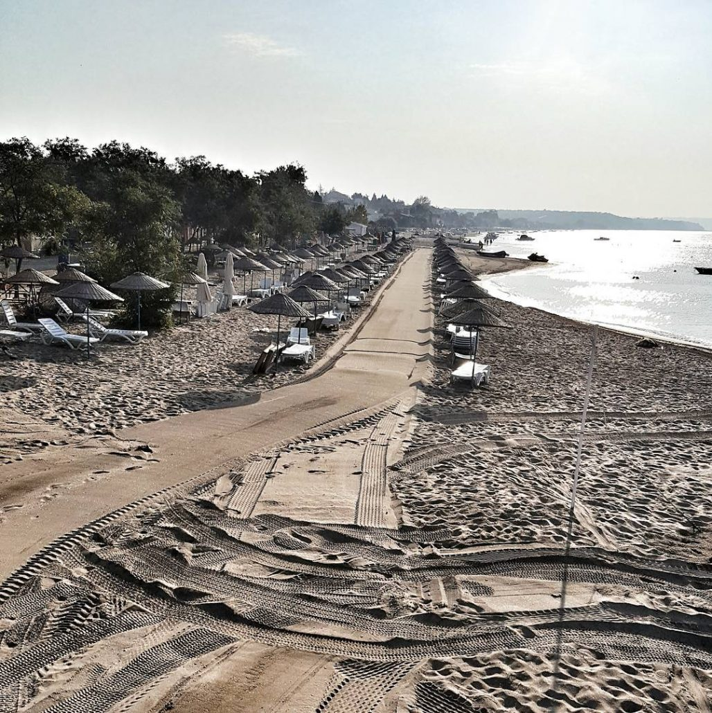 semizkum - istanbul'un-en iyi plajları