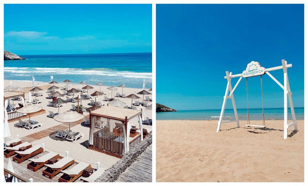 Şile Aqua Beach - istanbul'un en güzel plajları